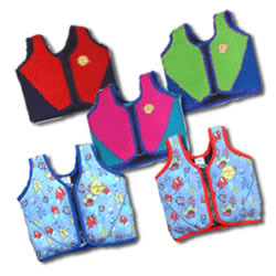 5-6 yrs Swim Jacket Swim Vest Float Adjustable Safety Aids 24-36mths 4-5 yrs